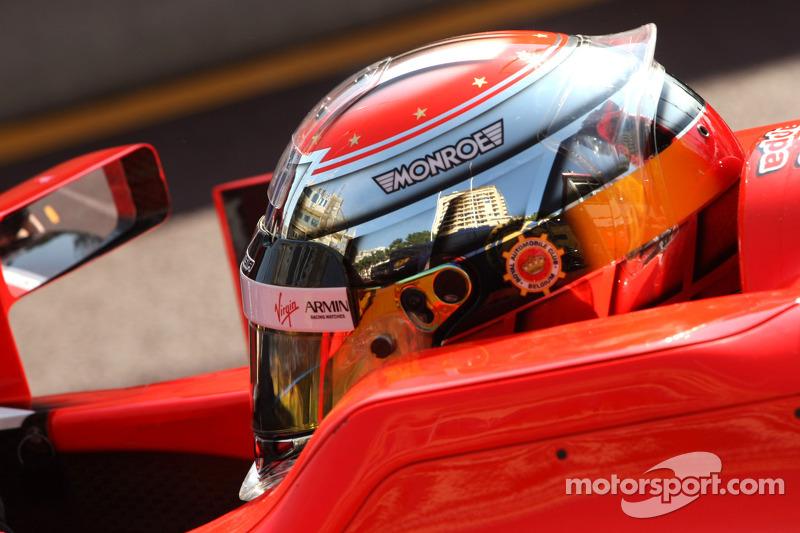 Marussia Virgin Canadian GP Friday Practice Report