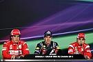 Pirelli Canadian GP Qualifying Report