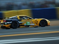 Corvette Racing Le Mans 24H Race Report