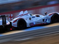 Greaves Motorsport Le Mans 24H Race Report