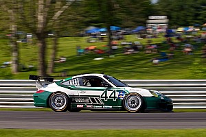 Grand-Am Magnus Racing Offers Mid-Season Review