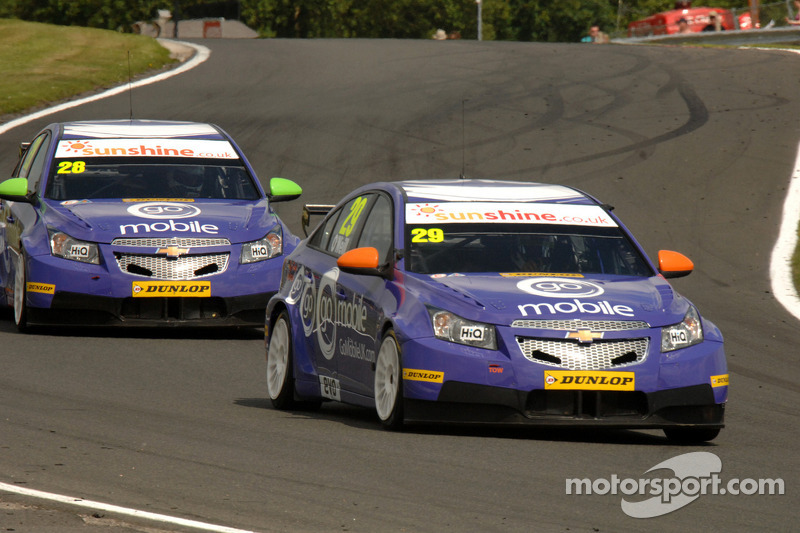 Tech-Speed Sets Croft Goals