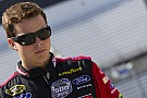 Trevor Bayne Michigan Qualifying Report