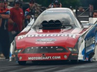 Bob Tasca III Bristol Dragway Saturday Report
