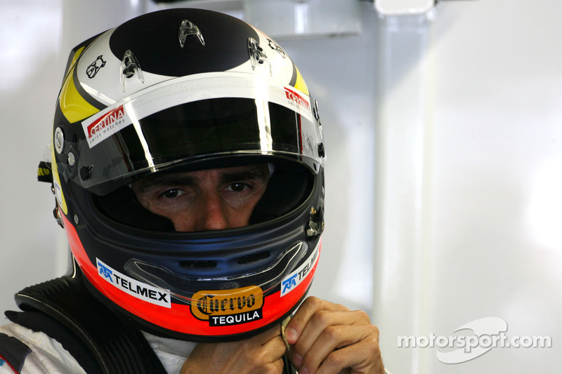 Sauber Confirms De La Rosa On Standby For Valencia