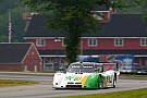 Aim Autosport Road America Thursday Report