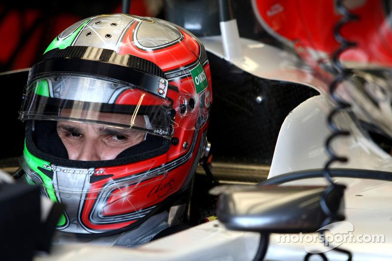 HRT European GP - Valencia Friday Practice Report
