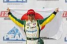 KV Racing Iowa Qualifying Report