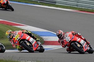 MotoGP Ducati TT Assen Race Report