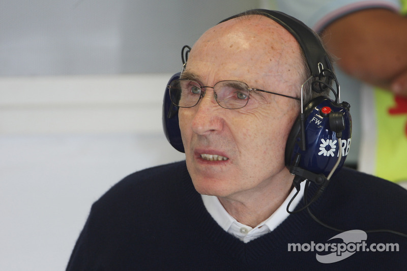 Williams F1 Appoints Jason Somerville And Mark Gillan