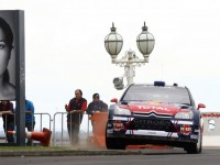 Rally New Zealand confirms Auckland as host city for 2012 WRC event