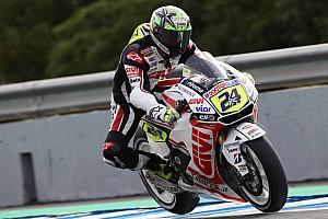 MotoGP LCR Honda TT Assen Race Report