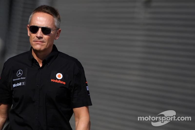 F1 Needs Two US Races On East/west Coasts - Whitmarsh