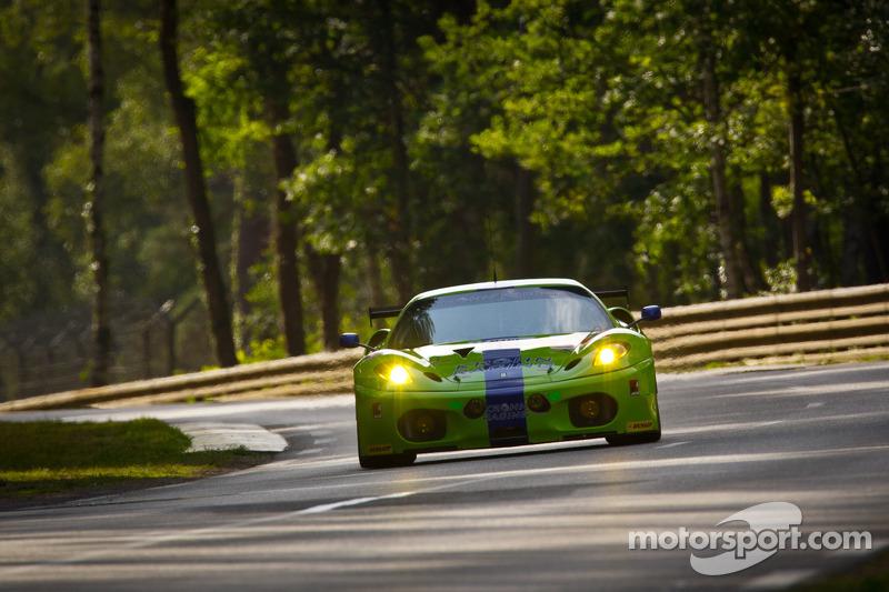 Krohn Racing Imola Qualifying Report