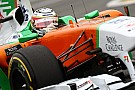 'Hard To Say' If Di Resta Faster - Sutil
