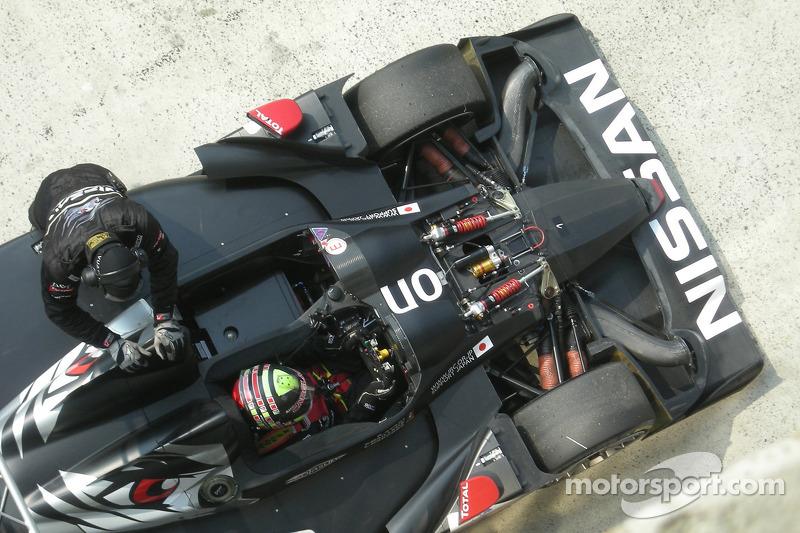 ORECA 03s Imola ILMC Race Report
