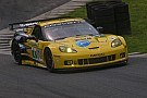 Corvette Racing Lime Rock Qualifying Report