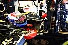 Lotus Renault British GP - Silverstone Qualifying Report