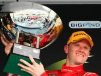 Australian V8 Supercars Townsville 400 Race 1 Report