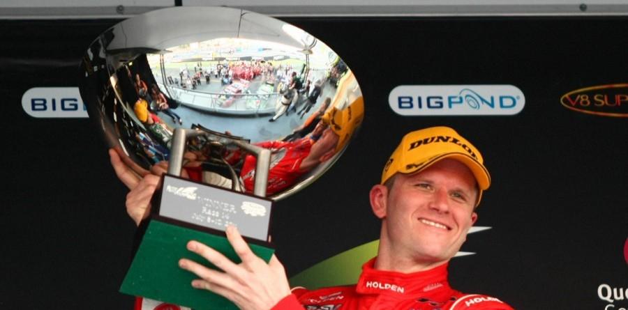 Australian V8 Supercars Townsville 400 Race 1 Report