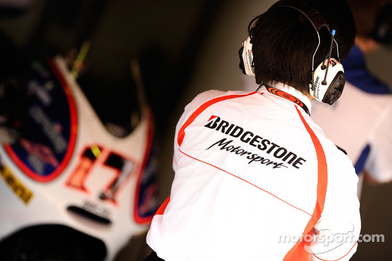 Bridgestone Offers Hard Tires For German GP