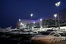 Abu Dhabi F1 Track Sheds 61 Staff