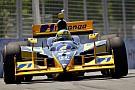 Dreyer & Reinbold Racing Prepared For Edmonton