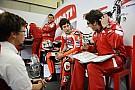 Ducati US GP Friday Report