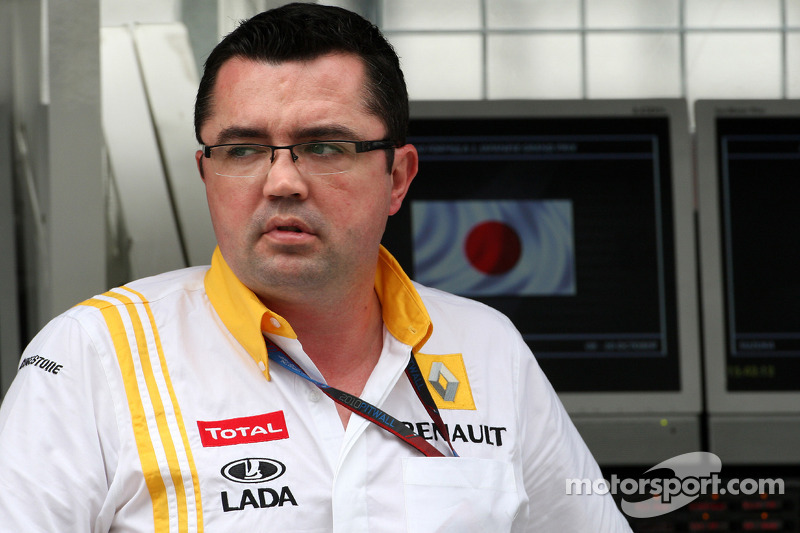 F1 Considers Three Friday Sessions For 2012