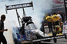 Antron Brown Denver Saturday Report