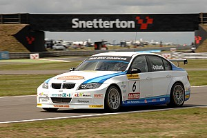 BTCC Starts Second Half Of Season At Snetterton