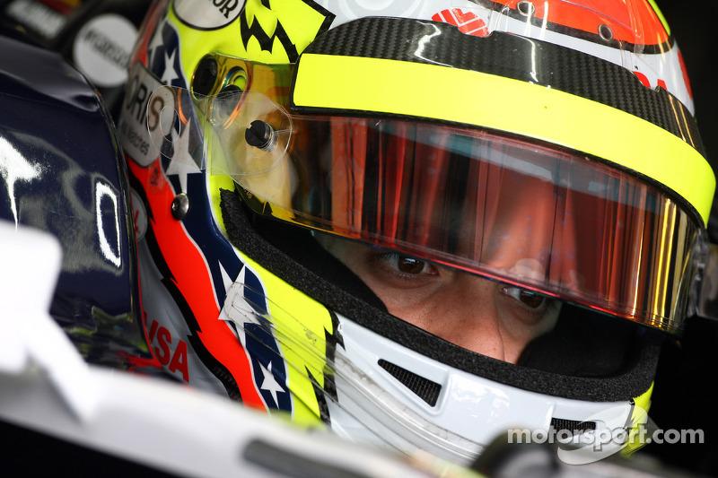 Williams Hungarian GP Friday Practice Report