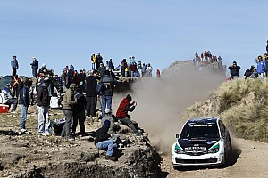Hayden Paddon Rally Finland Leg 2 Summary