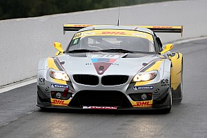 Marc VDS Racing Team Spa 24 Hour Report