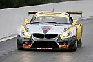 Marc VDS Racing Team Spa 24 Hour Report