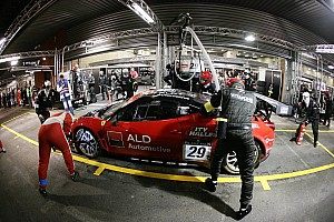 Endurance Matteo Bobbi Spa 24 Hour Report