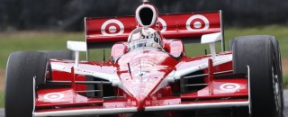 IndyCar Dixon Grabs IndyCar Pole At Mid-Ohio