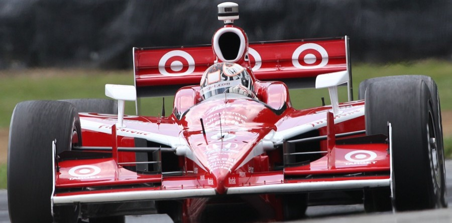 Dixon Grabs IndyCar Pole At Mid-Ohio