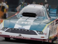 NHRA Series Seattle Final Eliminations Report