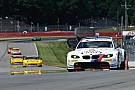 Dunlop Tires Mid-Ohio Race Report