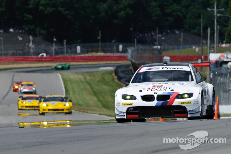 Dunlop Tires Mid-Ohio Race Report