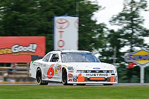 Ford Teams Watkins Glen race report