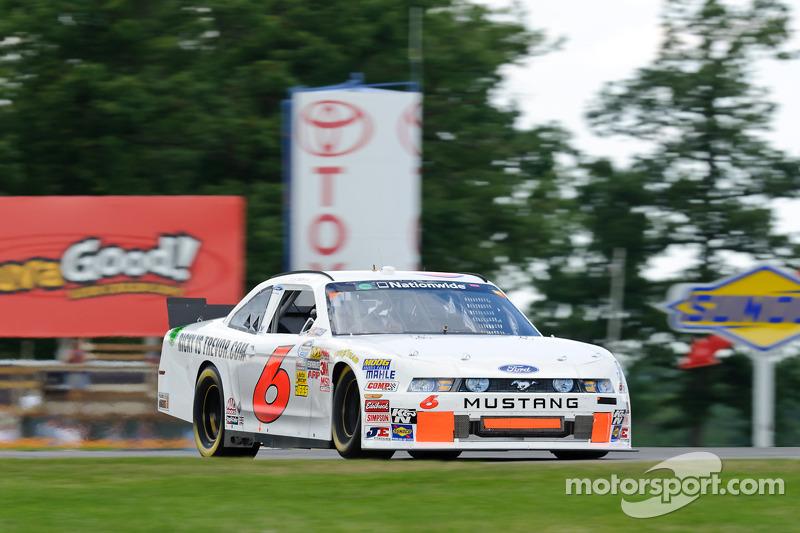 Ford Teams Watkins Glen race report