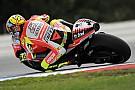 Ducati Czech GP qualifying report