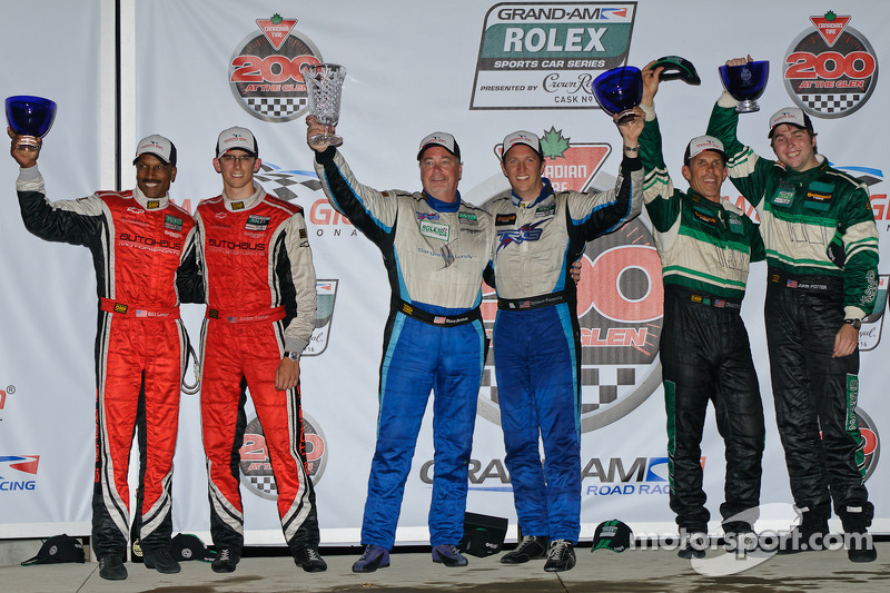 TRG Watkins Glen race report