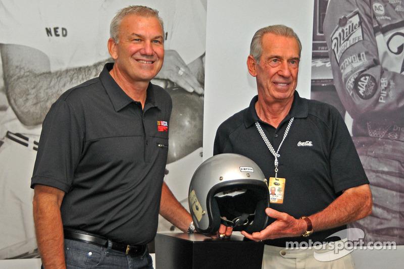 Ford Racing 110th anniversary spotlight - Dale Jarrett