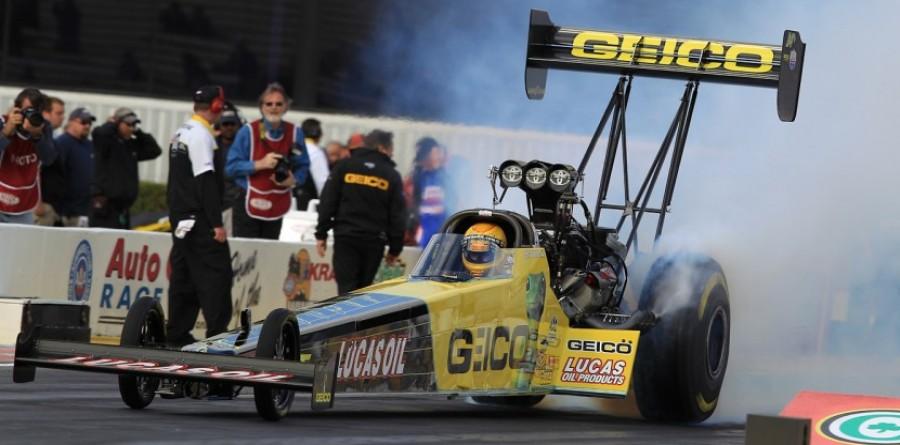 Morgan Lucas seeks to win at Brainerd