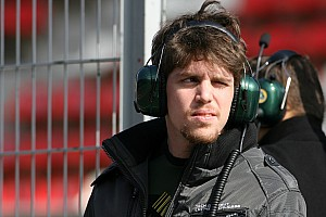Formula 1 Razia in talks for Team Lotus race debut at Interlagos