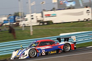 Grand-Am Dalziel looks for a win in Montreal