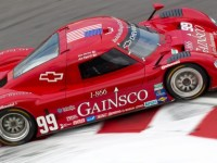 Fogarty grabs DP pole, Said the GT one in Montreal